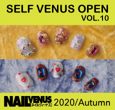SELF VENUS OPEN VOL.10 by nagisaさん